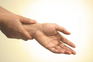 carpal tunnel, repetitive strain disorder, sore hands